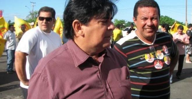 Pré-candidato 'Candinho' de Cajueiro da Praia continua sem filiação partidária e sem poder concorrer ás eleições de 2016