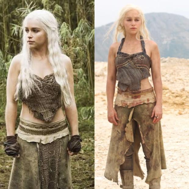 Jéssica Lopes fica pelada ao fazer cosplay de 'Game of Thrones'_04