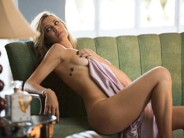 Luana Piovani aparece nua em primeiras fotos oficiais pra Playboy_01