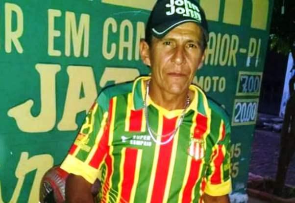 Massagista do Comercial, de Campo Maior, morre eletrocutado em casa