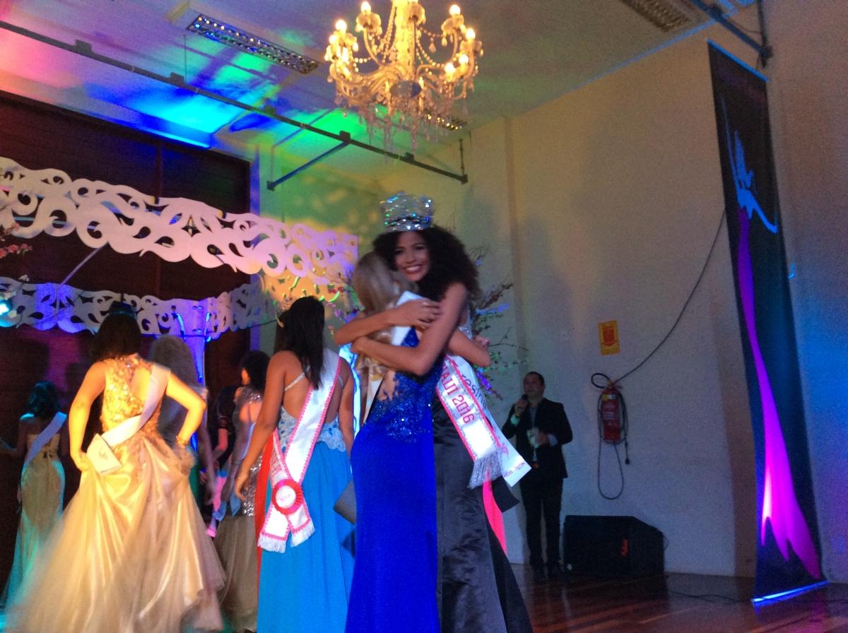 As Melhores Imagens do Concurso Miss Teen Piauí 2016