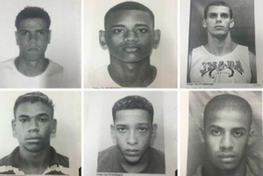Disk Denúncia oferece R$1000 por informações de suspeito de estupro
