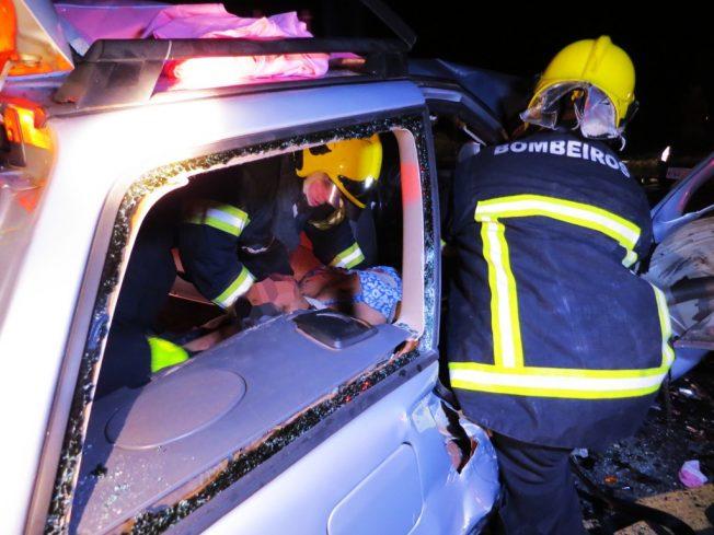 Mãe e filha recém-nascida morrem após uma colisão entre veículos na BR-343 próximo a Parnaíba_05
