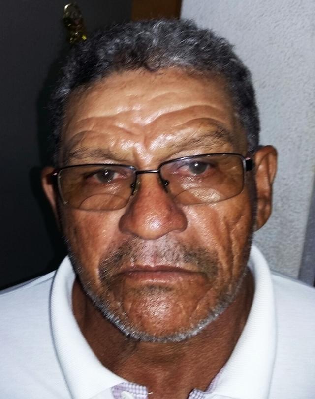 Idoso de 60 anos é preso por oferecer dinheiro em troca de sexo a uma garota de 14 anos em Luís Correia