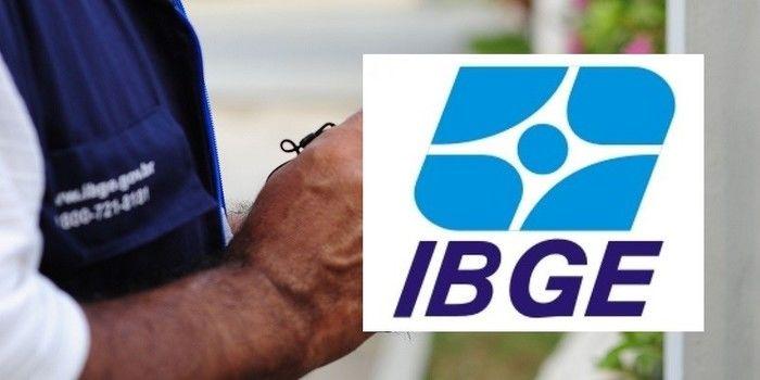 IBGE abre mais 1.173 vagas para servidores temporários no Piauí