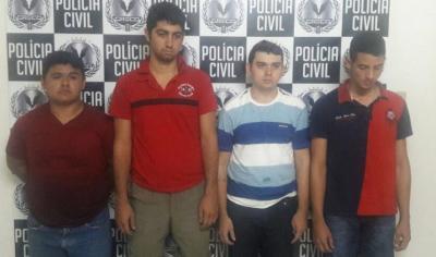 Polícia indicia pré-candidato a prefeito em processo de estupro coletivo de Sigefredo Pacheco