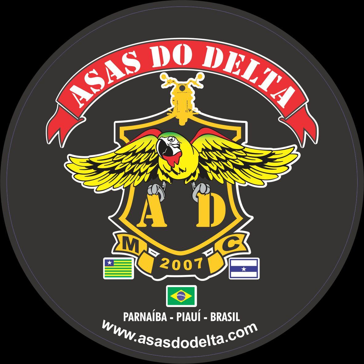 Asas do Delta realizará IX encontro nacional de Motociclistas de Parnaíba