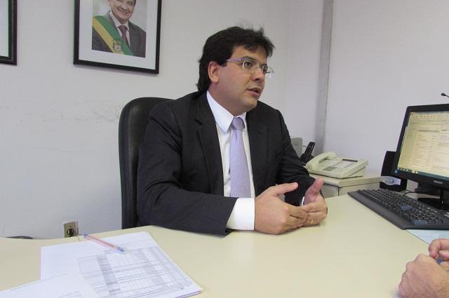 Governo do Estado do Piauí inicia pagamento do 13º salário nesta terça-feira