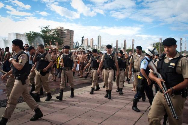 Polícia Militar anuncia concurso com mais de 100 vagas em MG