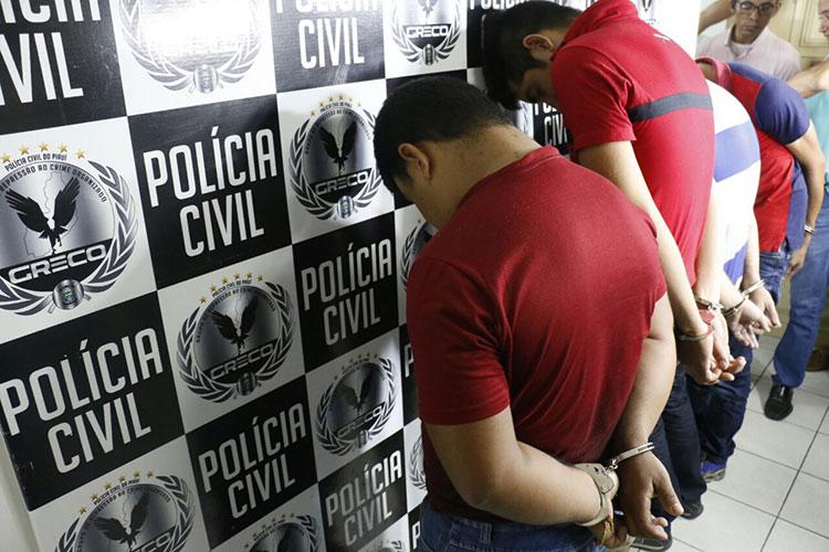 Suspeitos de estupro em Sigefredo Pacheco são soltos pela justiça