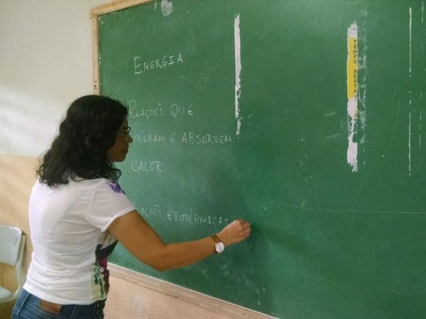 Publicado reajuste do salário dos servidores da Educação do Piauí