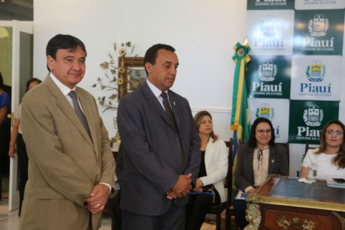 Wellington Dias anuncia liberação de R$ 30 milhões para Uespi