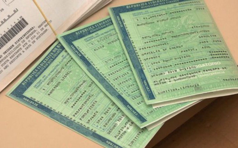 Encerra nesta quarta-feira (31) prazo para renegociar dívidas de licenciamento vencido