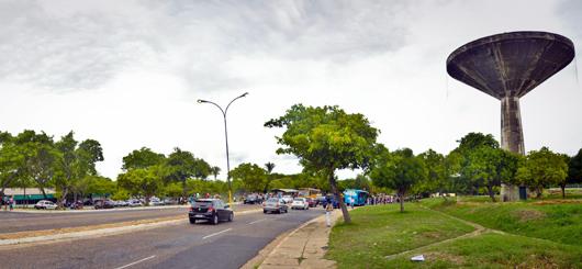 UFPI comunica bloqueios de bolsas de pós-graduação do CNPq