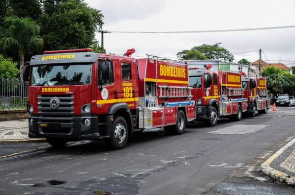 Concurso do Corpo de Bombeiros será para Picos, Parnaíba e Teresina