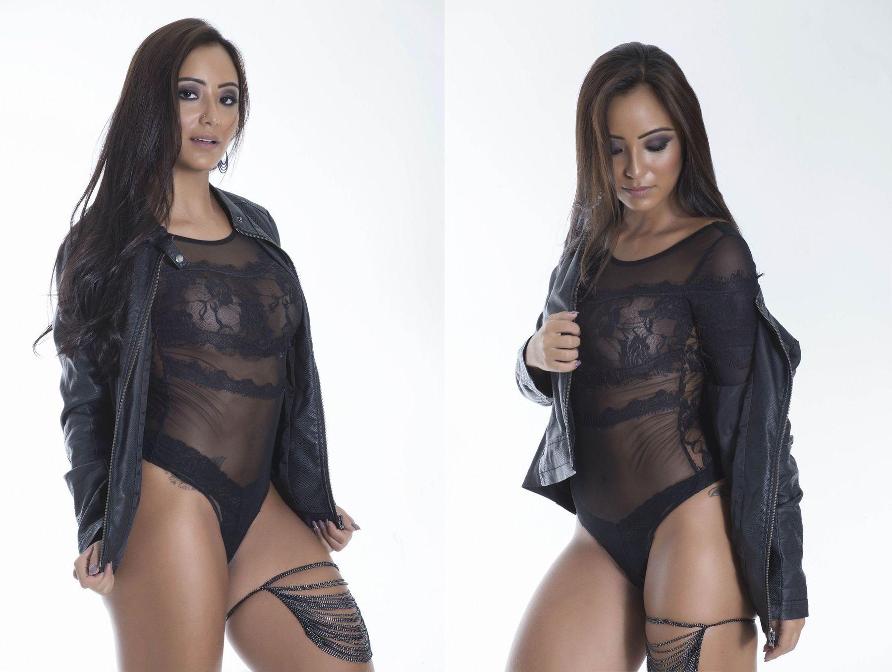 Sabrina Sato que se cuide! 'Japa' mais sexy do Brasil esbanja beleza em ensaio; veja fotos