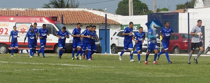Piauí e Parnahyba se enfrentam pelo Estadual neste sábado