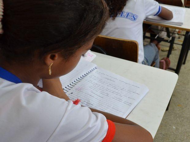 Ensino médio de escolas privadas do Piauí não atinge a meta do IDEB