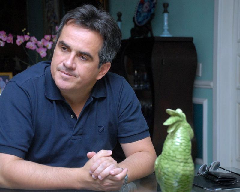 Ciro Nogueira terá que entregar cargos se apoiar Ciro Gomes