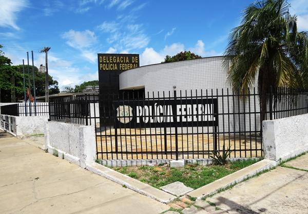 Falso médico condenado por assalto é preso pela Polícia Federal