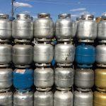 Petrobras reduz preço do gás de cozinha para comércio e indústria em 3,4%