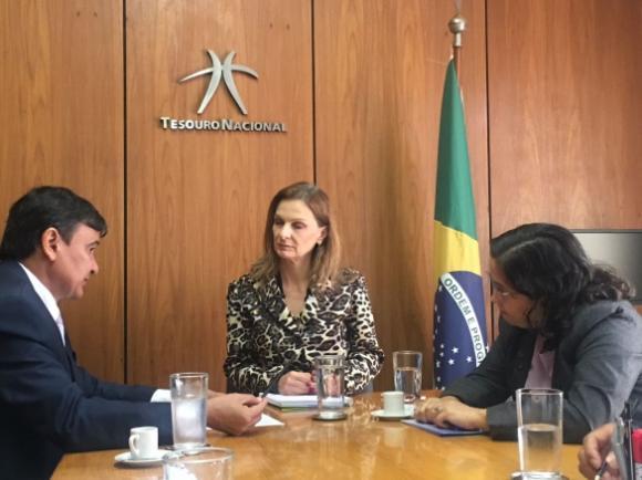 Wellington Dias aguarda aprovação da União de R$ 1 bilhão para o Piauí
