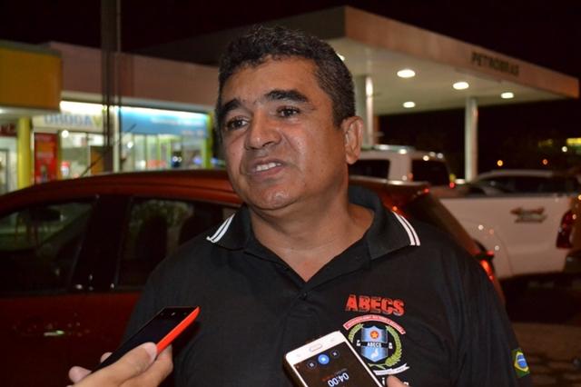 Polícia investiga cabo Agnaldo por crime de agiotagem e lavagem de dinheiro na Abecs