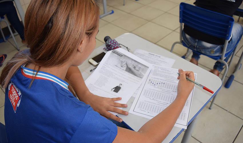 Seduc abre Seletivo para rede de educação profissional e especial