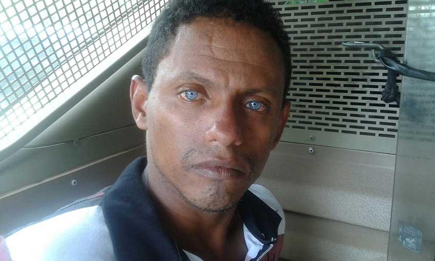 Preso no Piauí, irmão de Bruno é denunciado por participar do sequestro de Eliza