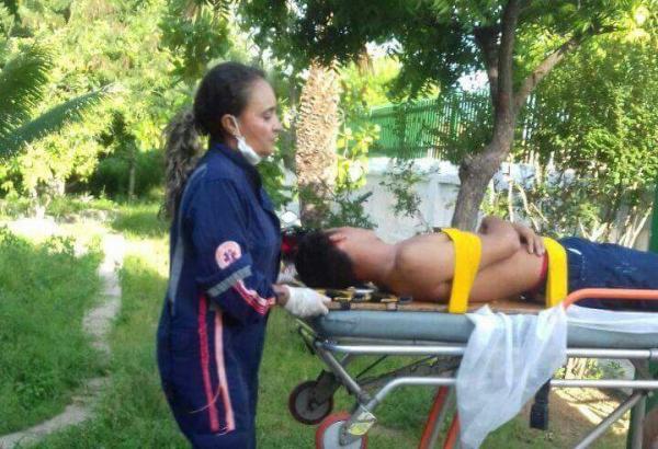 Baleia Azul: jovem tenta cortar os pulsos dentro de escola em Campo Maior