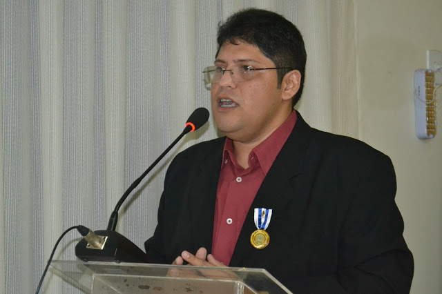 Dr. Darllan Barros é nomeado Coordenador Estadual de Saúde das APAES do estado do Piauí