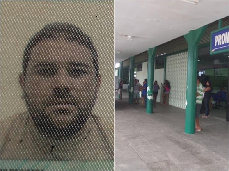 Homem morre após ser alvejado com cinco tiros em Parnaíba