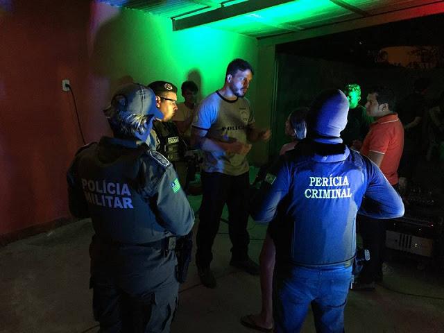 Incongruências em abordagens policiais!