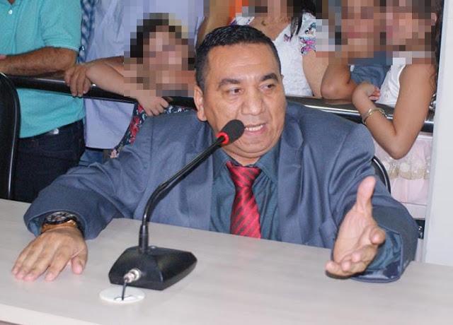 PARNAÍBA: Vereador Irmão Marquinhos 'ameaça' excluir seguidores de rede social e gera 'revolta' entre internautas