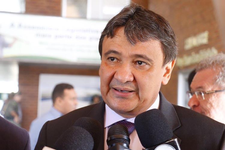 Governador autoriza contratação de nova empresa para concurso da PM