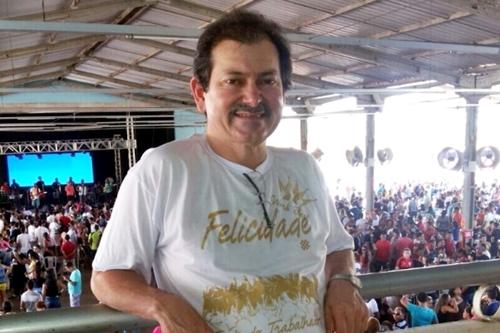 Reginaldo nega envolvimento do Comercial Carvalho com a JBS