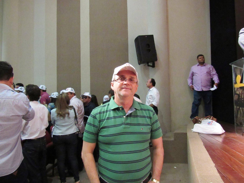 Ex-prefeito de Piripiri, Odival Andrade (PSB) é preso pela Polícia Civil