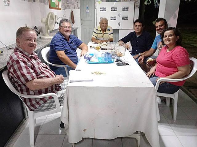 ASCOMPAR inicia planejamento para 55ª Semana da Imprensa de Parnaíba