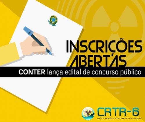 Concurso CONTER e CRTRs tem vagas para Teresina; confira!
