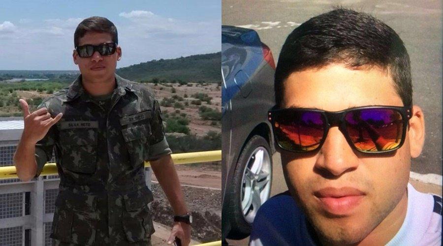 Justiça decreta prisão preventiva de oficial do Exército acusado de executar namorada a tiros