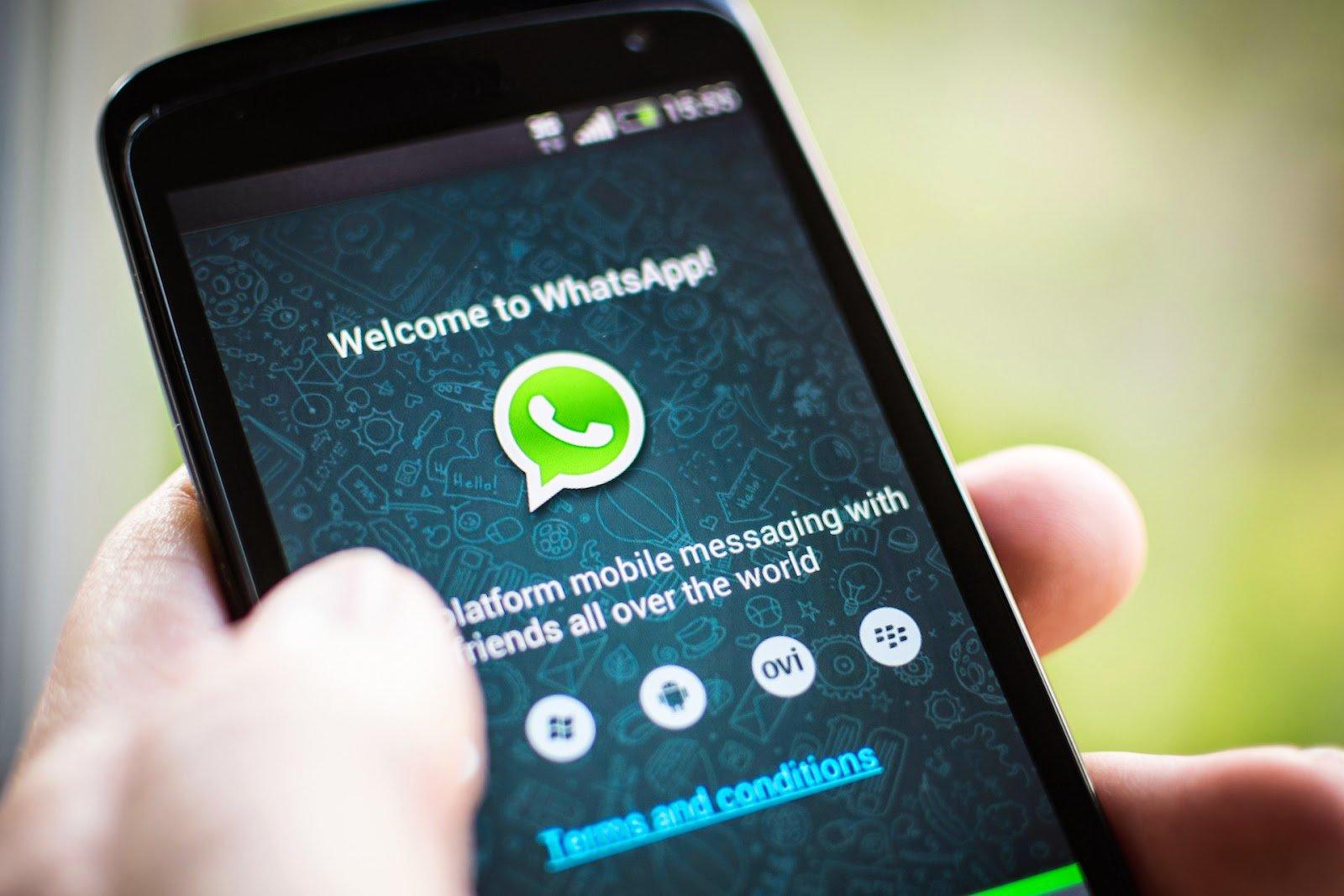 WhatsApp deixará de funcionar em alguns aparelhos celulares no fim de junho