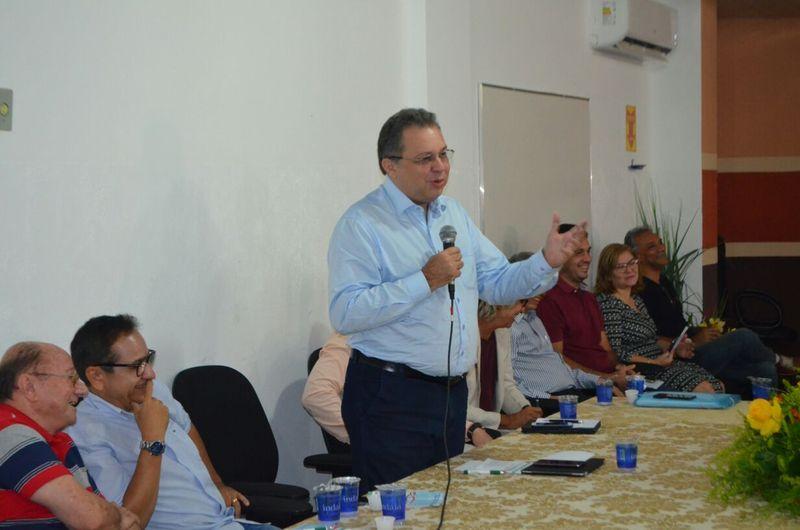 Hospital Estadual Dirceu Arcoverde, em Parnaíba terá telemedicina
