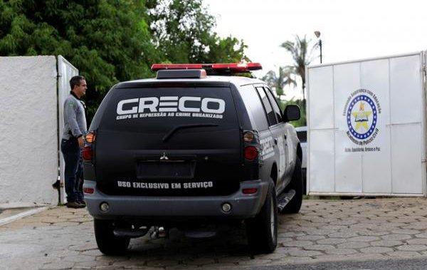 Polícia prende 15 pessoas suspeitas de tentar fraudar concurso da PM do Piauí, mas certame é mantido
