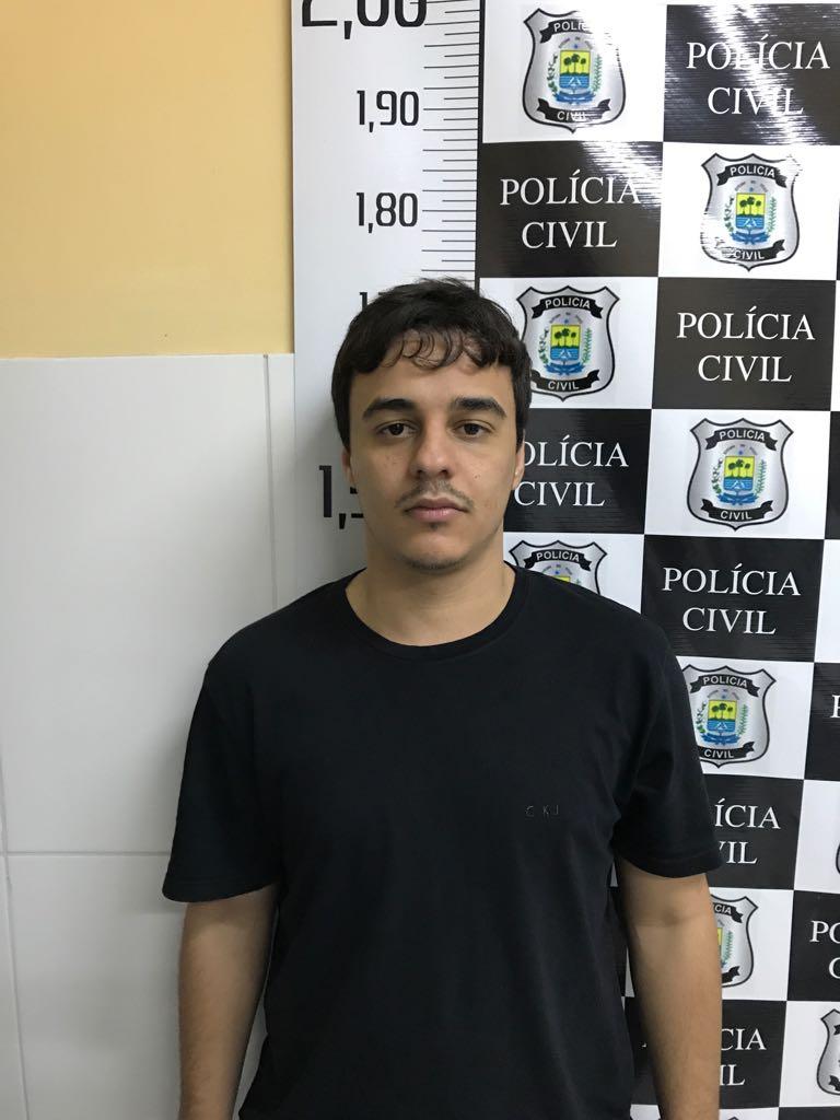 Universitário é preso por suspeita de fraudar vestibulares de medicina