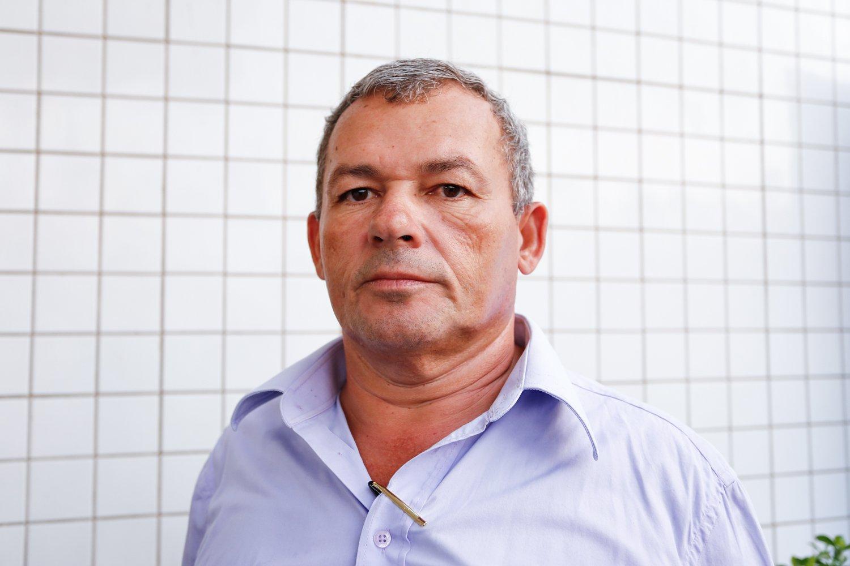 Empresa denuncia prefeito Kim do Caranguejo ao Tribunal de Contas por irregularidade em procedimento licitatório