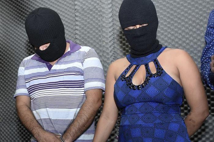 Bebê de 7 meses é estuprada em motel pela mãe e pelo pai, em Manaus