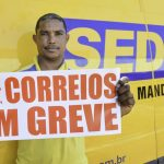 Correios aguardam decisão da Justiça sobre greve de trabalhadores