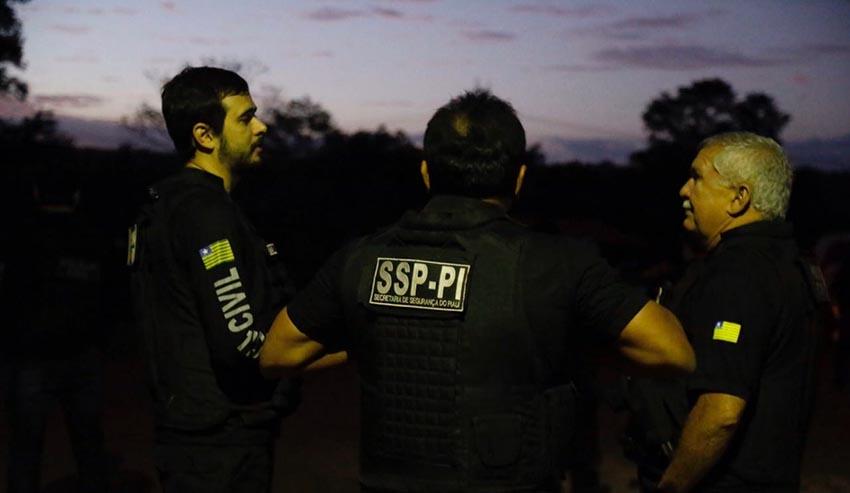 Governo abre inscrições para concurso da Polícia Civil do Piauí