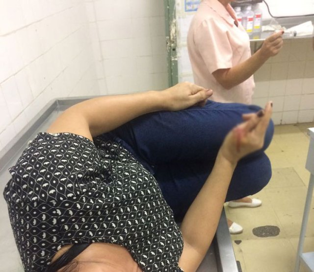 Professora é levada para hospital depois de ser agredida por aluno no Piauí