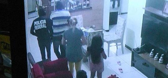 Bandidos disfarçados de agentes da Polícia Federal roubam R$ 360 mil em Parnaíba